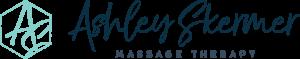 Ashley Skermer Logo - Retina Dark